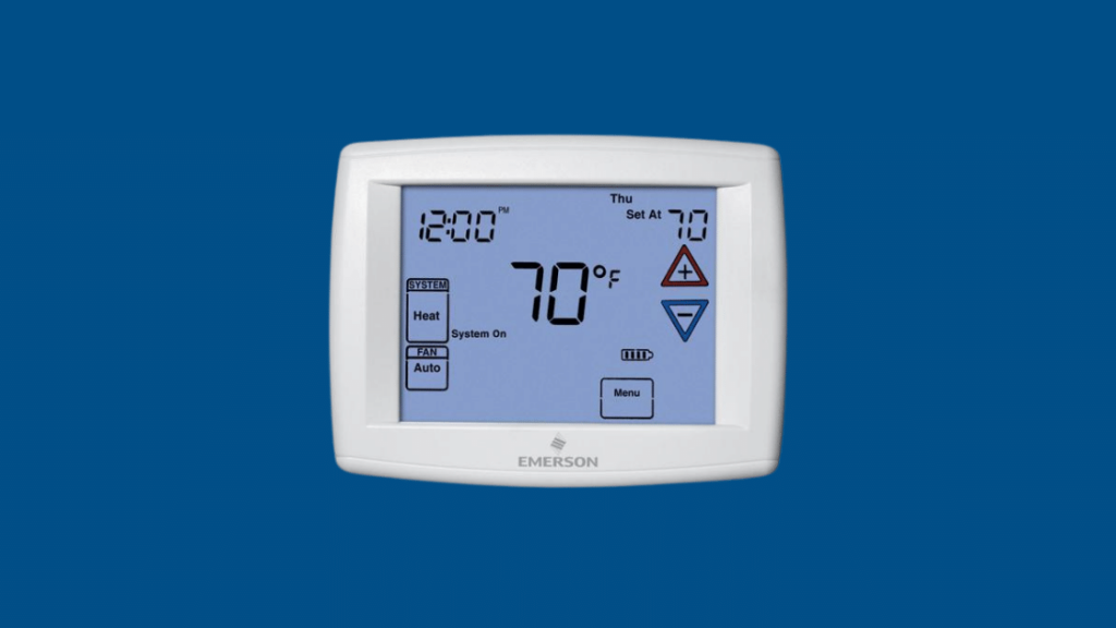 Troubleshooting white rodgers thermostat Troubleshooting